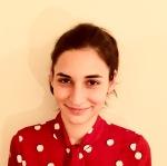 Photo of Maria Anna Zazzarino