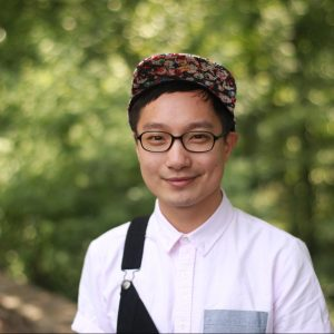 Photo of Chen Chen