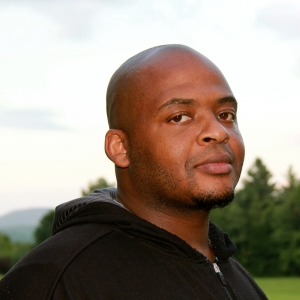 Photo of Kiese Laymon