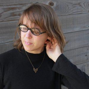 Photo of Lydia Conklin